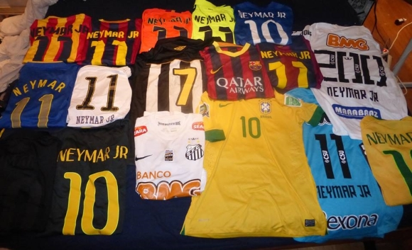 Maxime_Collection_Neymar