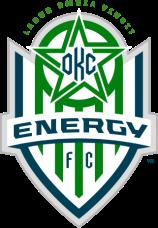 Labor omnia vincit : un travail opiniâtre vient à bout de tout. La devise de l'Oklahoma, reprise par l'Energy FC dans son superbe logo. De quoi créer rapidement un sentiment d'appartenance.