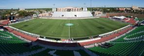 Le Taft Stadium, fraîchement rénové, pour le bien de l'Energy, mais aussi des associations de soccer amateur locales, qui peuvent en profiter aussi.